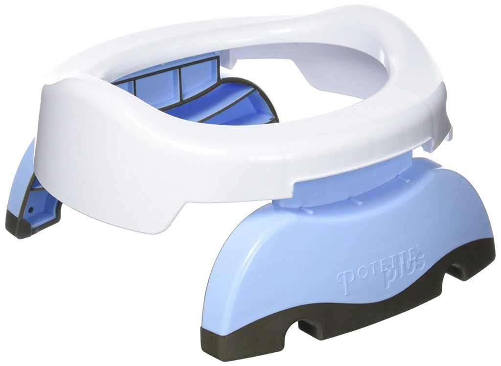 Potette travel potty