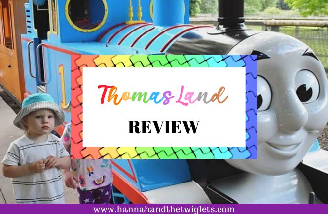 Thomas Land review