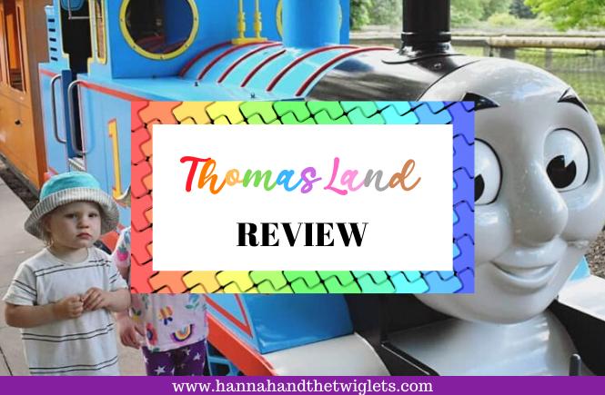 Thomas Land review
