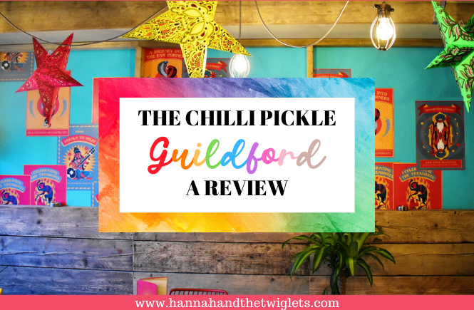 Chilli Pickle Guildford