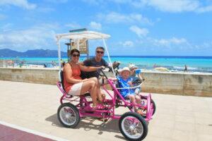 Bike hire Majorca