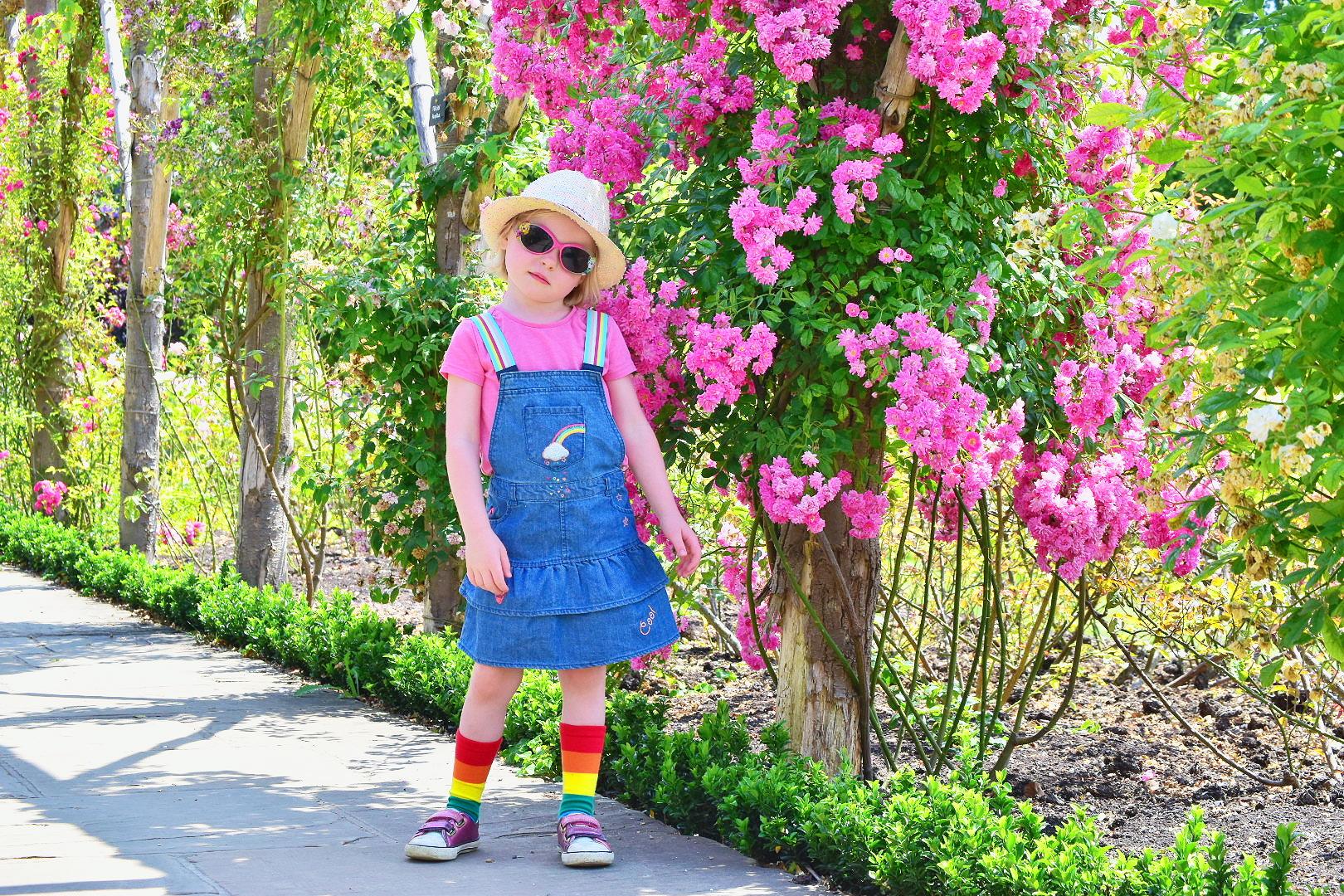 Vertbaudet summer clothing range