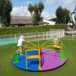 Mr Potato's Playground