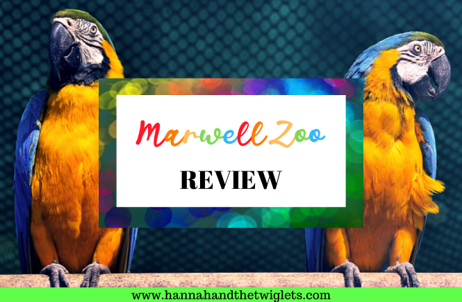 Marwell Zoo review