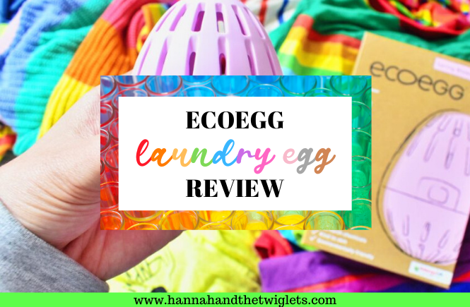 ecoegg laundry egg review