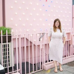 Surrey Mama parenting blog