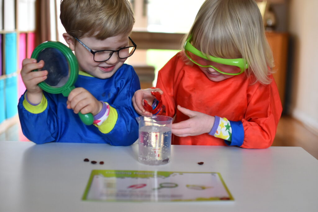 STEM toys Learning Resources