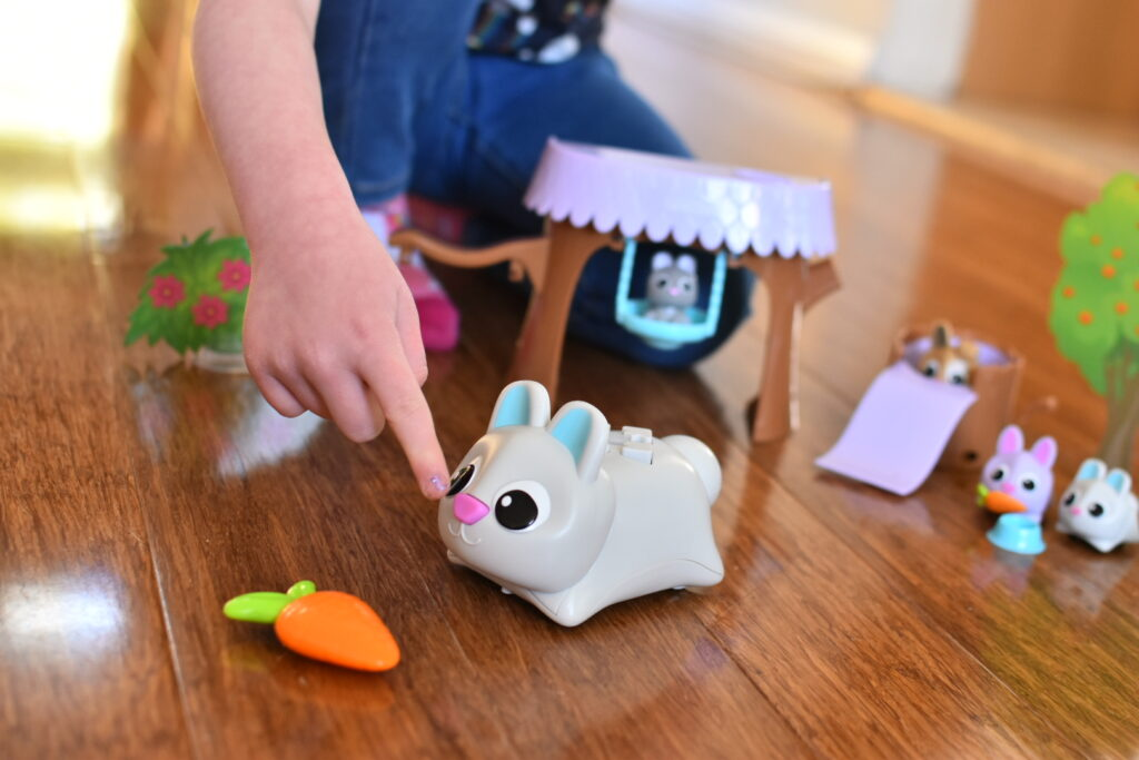 Bopper the bunny