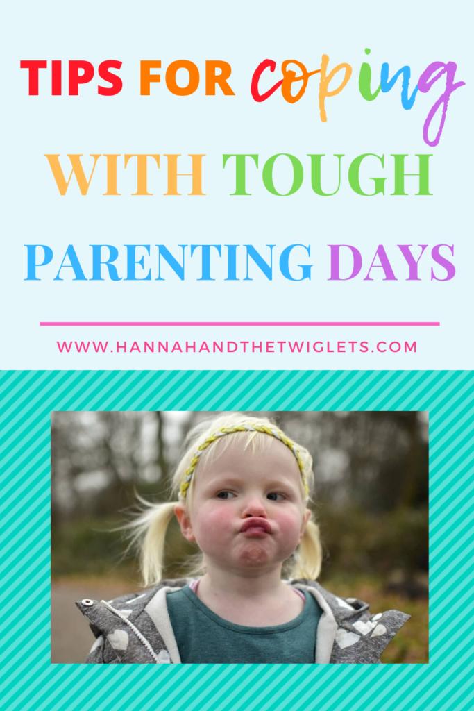 tough parenting day