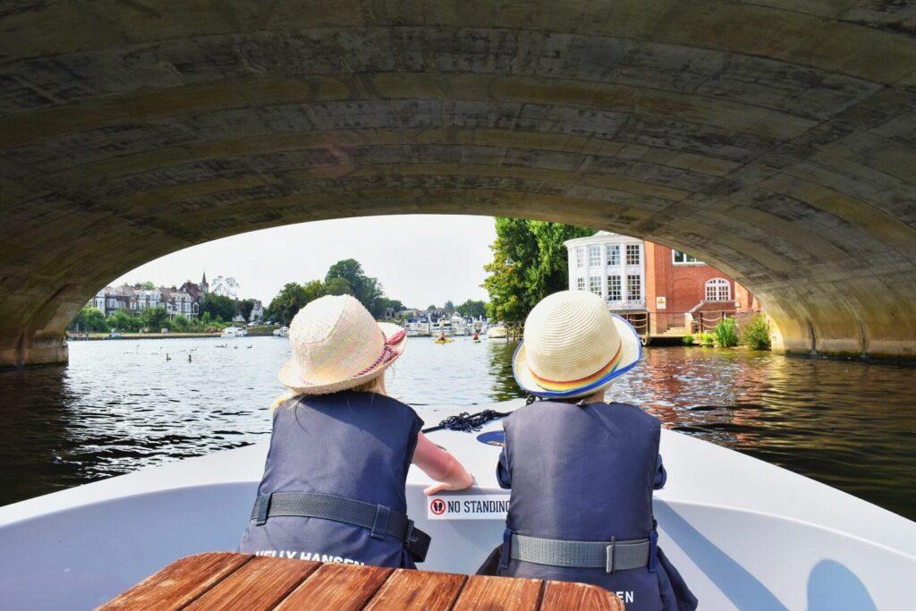 GoBoat Kingston review