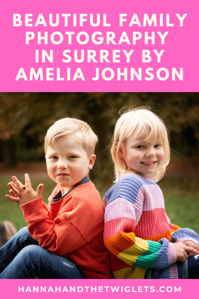 Family photography in surrey by Amelia Johnson Pinterest